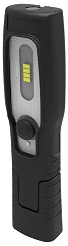 Elwis C5 LED werklamp inspectielamp oplaadbaar | Professional | High Power SMD | draadloos, opvouwbaar en magnetisch | USB-oplader