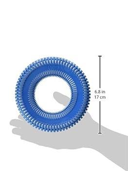 Chuckit Frisbee Rugged Flyer Small De Chuckit, Frisbee Résistant pour Chien pour Chien