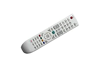 Universal Replacement Remote Control For Samsung HL56A650C1F HL61A650 UN46B6000 UN46B6000VF Plasma LCD LED HDTV TV