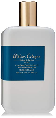 Atelier Cologne Philtre Ceylan Absolute Spray for Unisex, 6.7 Ounce