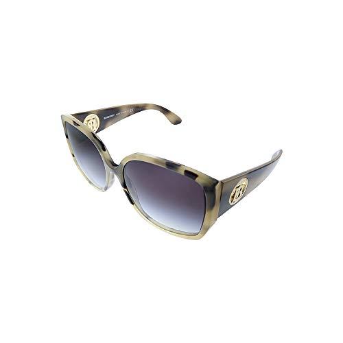 Burberry Gafas de Sol KINGDOM BE 4290 BEIGE HAVANA/GREY SHADED mujer