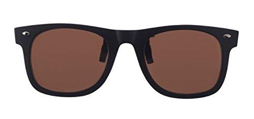 Gepolariseerd zonnebrilopzetstuk, zonnebrilclip, M2, opzetstuk voor visbril, zonnebril