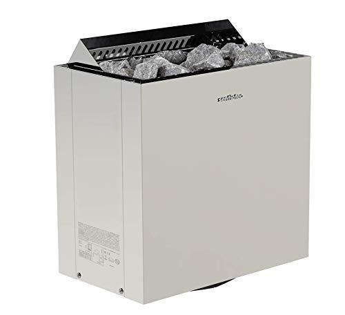 Calentador de sauna para el control externo Nordex 6,0 kw para 220//240V y 400V