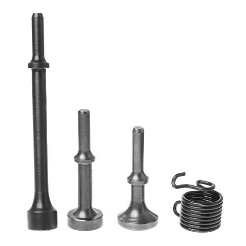 RanDal Riparazione di pneumatici a molla per utensili a punta lunga con punte lunghe a martelli pneumatici