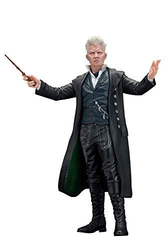 Fantastic Beasts: The Crimes of Grindelwald: Gellert Grindelwald Artfx+ Statue image