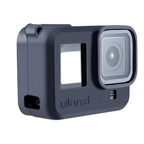 Ulanzi G8-3 Silikonetui mit Linsenkappe für GoPro 8