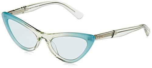 Diesel Gafas de sol DL0303 89V 54 para mujer