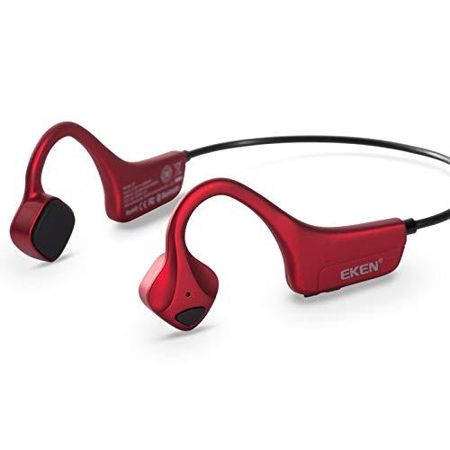 31wHViNp2QL. SL500  - Bluetooth Bone-Conduction Headphones Wireless
