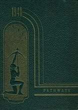 (Custom Reprint) Yearbook: 1948 Hazel Green Academy - Pathways Yearbook (Hazel Green, KY)