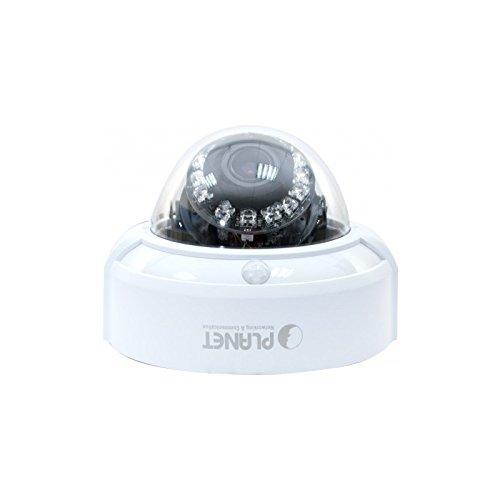Planet ICA-4200V Dome Net IP-Kamera (PoE, Full HD, Nachtsicht)