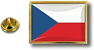 Spilla Pin pin's Spille spilletta Giacca Bandiera Badge Repubblica Ceca