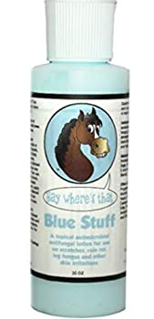 Hay Where s That Inc Blue Stuff 16OZ