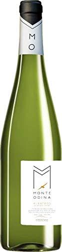 ALBATROS de bodega Monte Odina | vino blanco joven EU-ECO de Somontano