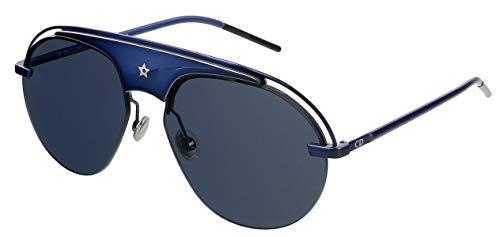 Dior EVOLUTI2-PJP Gafas, Azul, 99/1/145 para Hombre