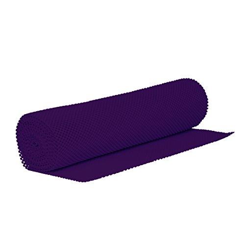 Viper Tool Storage VLINERPU 18-Inch x 12-Feet Purple Drawer Liner