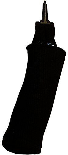 Clean Sleeve Golf Ball Washer Tube