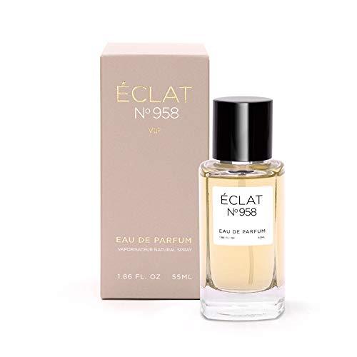ÉCLAT 958 VIP - erfrischende Zitrusfrüchte - Unisex Eau de Parfum 55 ml Spray EDP