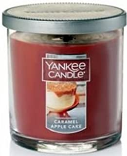 Yankee Candle Caramel Apple Cake Medium 2-Wick Tumbler Candle