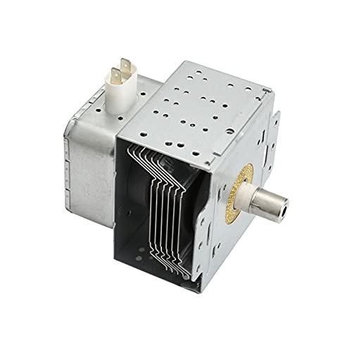 XACQuanyao LMY-BBQLBZ, 1pc Microondas Horno Magnetron Frecuencia Conversión Magnetron Head para Piezas de microondas Midea Galanz