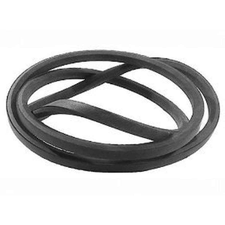 196103, 532196103, Replacement belt made with Kevlar. For Craftsman, Poulan, Husqvanra, more.