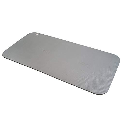 Airex® Gymnastikmatte Corona 200, 200x100x1,5cm, Farbe: platin