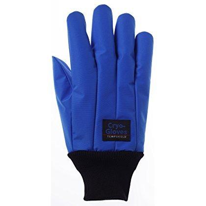 Cryo-Gloves WRL Cryogenic Gloves, Wrist Length, Large