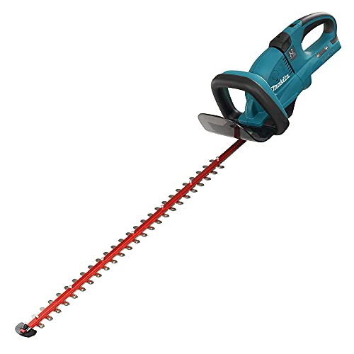 Makita DUH651Z Twin 18V (36V) Li-Ion LXT 650mm Hedge Trimmer - Batteries and Charger Not Included