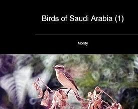 Birds of Saudi Arabia (1)