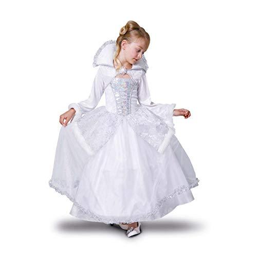My Other Me Disfraz de Reina de Las Nieves para niña