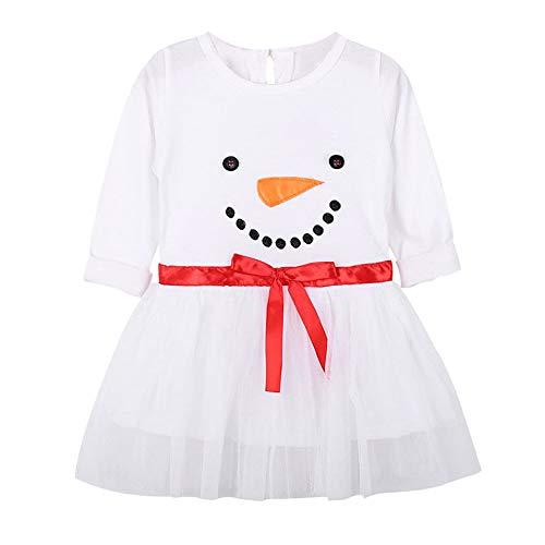 POLP niño Regalo Navidad Bebe Pijama Rojo Navidad Bebe Disfraz Ropa Invierno...