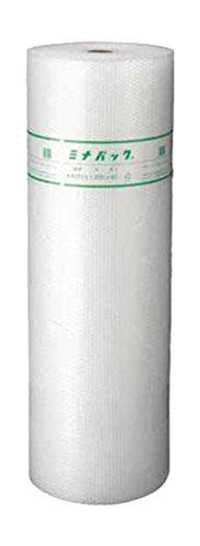 ポリエチレン製気泡緩衝材「パック」401S×1200×42m巻