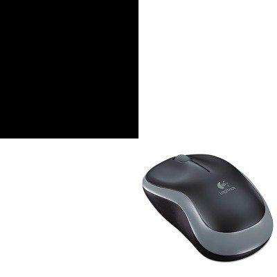 KITLEX28D0500LOG910002225 - Value Kit - Lexmark CX410e Multifunction Color Laser Printer (LEX28D0500) and LOGITECH, INC. M185 Wireless Mouse (LOG910002225)