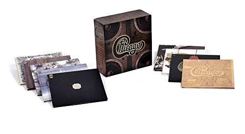 Chicago Quadio Box [Reino Unido] [Blu-ray]