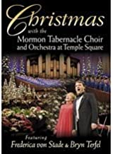 The Wonder Of Christmas with the Mormon Tabernacle Choir and Orchestra at Temple Square by Mormon Tabernacle Choir
