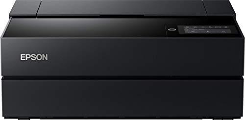 Epson SureColor SC-P700 Fotodrucker für Foto- & Kunstdrucke (Drucke bis DIN A3+, integrierte Rollenpapiereinheit, Medienbreite bis 13 Zoll/33cm, BEO-Technologie, 10 Farben, WiFi, WiFi Direct) schwarz