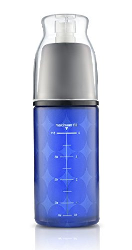 Continuous Mist Spray Oil Glass Misting Bottle - Use the Mister / Sprayer to Spritz Your Hair & Body with Oils or water - Refillable/Reusable Container