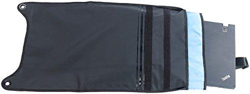 Xcase Laptoptasche wasserdicht: wasserdichte Laptop-Tasche, IPX7, 13,3