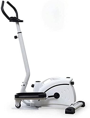 Piedra de Paso Pérdida de Peso Pérdida de Peso Mini Máquina Elíptica Pequeño Equipo de Fitness para Ejercicio