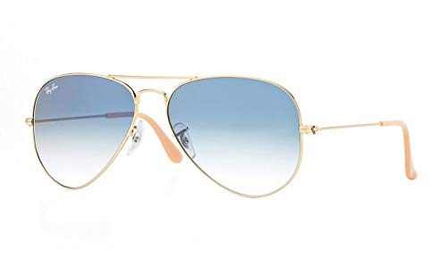 Ray Ban RB3025-001/3F 55 mm