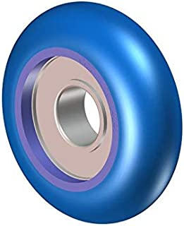 Octane Fitness Roller Wheel 104247-001 Works Pro 4700 Pro 3700 Elliptical