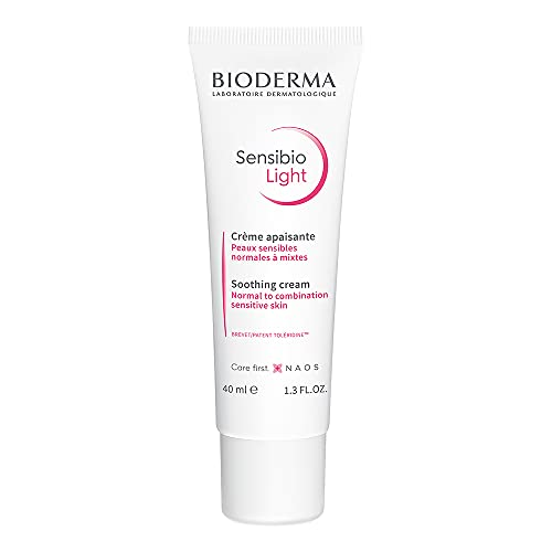 BIODERMA Sensibio Crema Light 40 ml