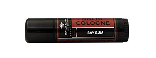 MNSC Bay Rum Naturally Better Solid…