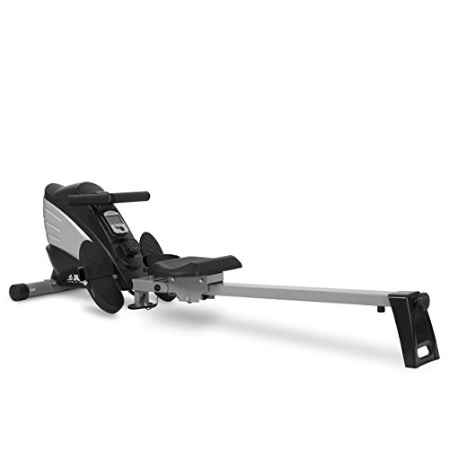 JLL R200 Home Rowing Machine in the UK