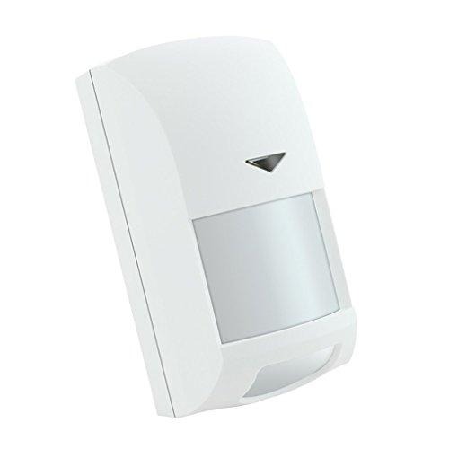 Nowear Sensor de Movimiento de 433MHz Broadlink