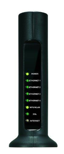 ZyXel Prestige 660HN-T1A 150Mbps Wireless N ADSL2+ Rou