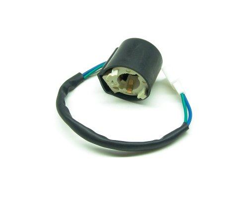 Scheinwerfer-Lampenfassung mit Kabel für BENZHOU YY50QT (City Star)