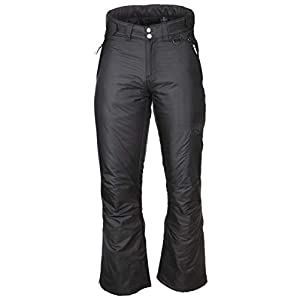 Arctic Quest Womens Insulated Ski Snow Pants
