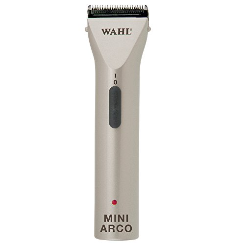 Wahl Professional Animal MiniArco Trimmer Kit