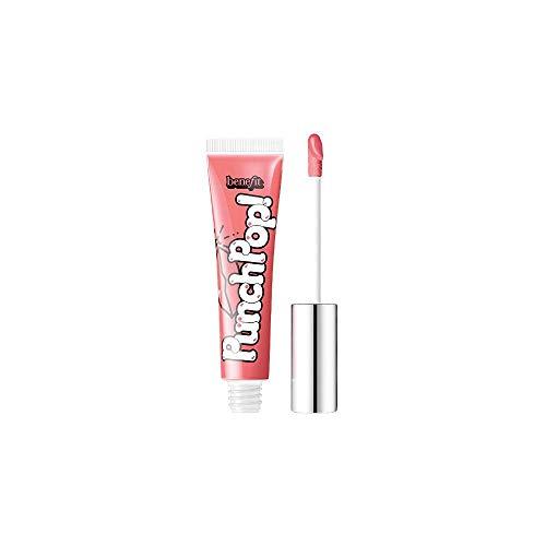 Benefit Punch Pop! Liquid Lip Color BUBBLEGUM