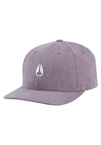 NIXON Wings Strapback Hat-Port
